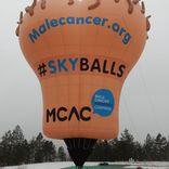 Balloon s/n 1195