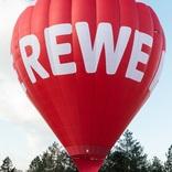 Balloon s/n 1197