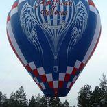 Balloon s/n 1198