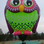 Balloon s/n 1199