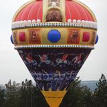 Balloon s/n 1201