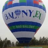 Balloon s/n 1203