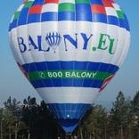 Balloon s/n 1204
