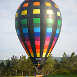 Balloon s/n 1205