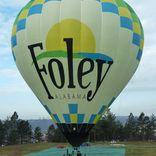 Balloon s/n 1206