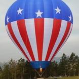 Balloon s/n 1207