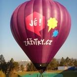 Balloon s/n 1210