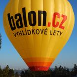 Balloon s/n 1211