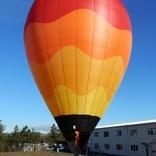 Balloon s/n 1214