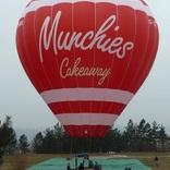 Balloon s/n 1215