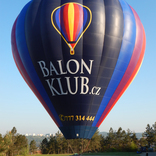 Balloon s/n 1216