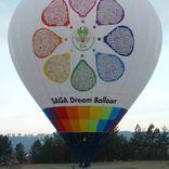 Balloon s/n 1218