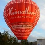 Balloon s/n 1219