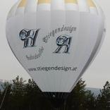 Balloon s/n 1220