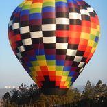 Balloon s/n 1221