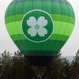 Balloon s/n 1223