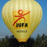 Balloon s/n 1224