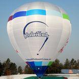 Balloon s/n 1226