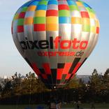 Balloon s/n 1227