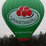 Balloon s/n 1228