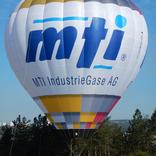 Balloon s/n 1229