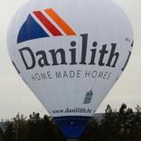 Balloon s/n 1231
