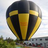 Balloon s/n 1232