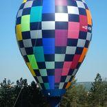 Balloon s/n 1234