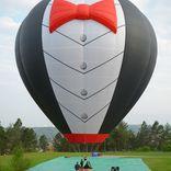 Balloon s/n 1236