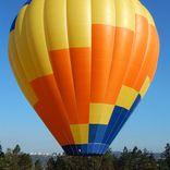 Balloon s/n 1237
