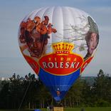 Balloon s/n 1238