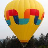 Balloon s/n 1240