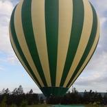 Balloon s/n 1241