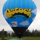 Balloon s/n 1244