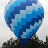 Balloon s/n 1245