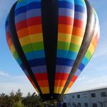 Balloon s/n 1248