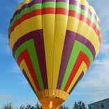 Balloon s/n 1249
