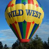 Balloon s/n 1252