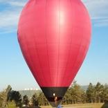 Balloon s/n 1253