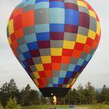 Balloon s/n 1254