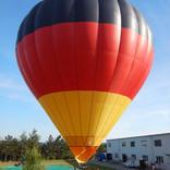 Balloon s/n 1256