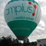Balloon s/n 1257