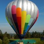 Balloon s/n 1258