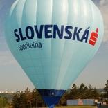 Balloon s/n 1259
