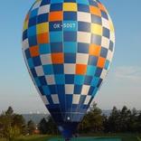Balloon s/n 1260