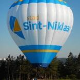 Balloon s/n 1262