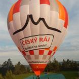 Balloon s/n 1263