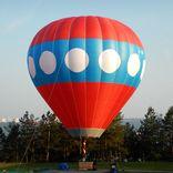 Balloon s/n 1264