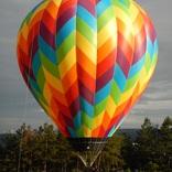 Balloon s/n 1266