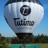 Balloon s/n 1267